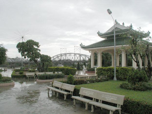 Amenities tại Đồng Nai - quảng bá du lịch