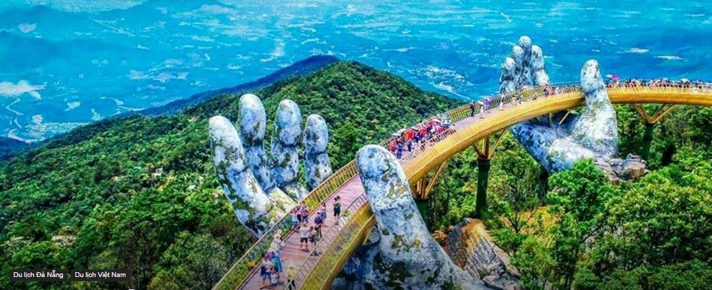 Amenities tại Đà Nẵng - Quảng Bá Du Lich