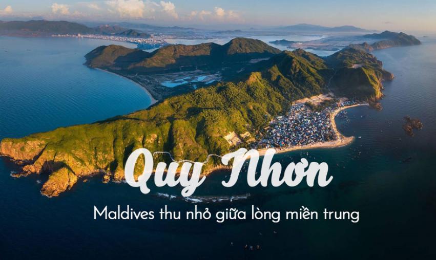 Chăn ga gối đệm Bình Định
