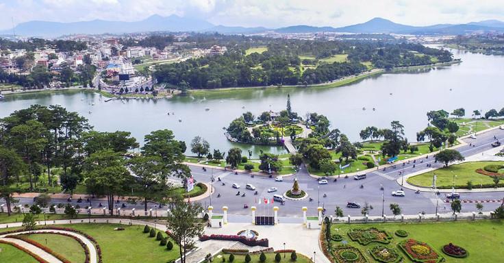 amenities tại Đà Lạt
