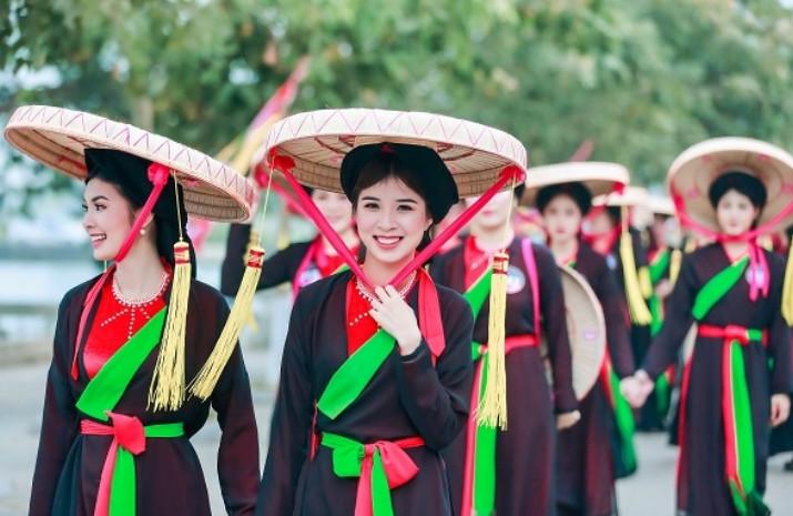 Chăn ga gối đệm Bắc Ninh