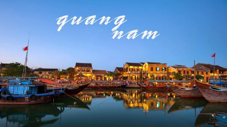 Chăn ga gối đệm Quảng Nam