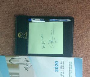 Notepadmall