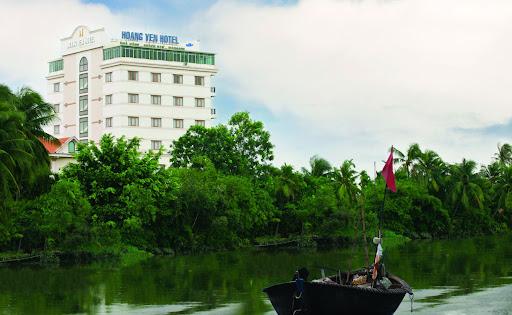 khách sạn tại bình dương - quảng bá Amenities tại bình dương