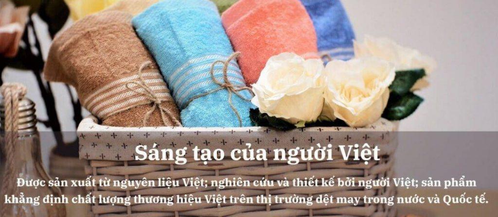 khăn khách sạn - cường vinh phát
