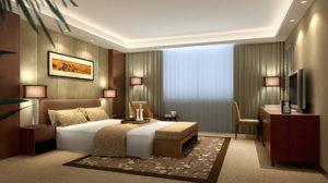 Amenities hotel