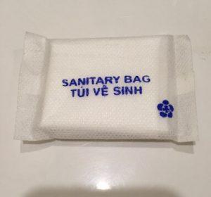 túi vệ sinh dùng trong khách sạn (2)